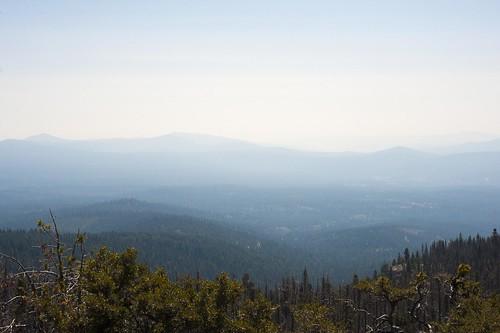 oregon haze smoke lakecounty wildfires gearhartmountainwilderness fremontforest