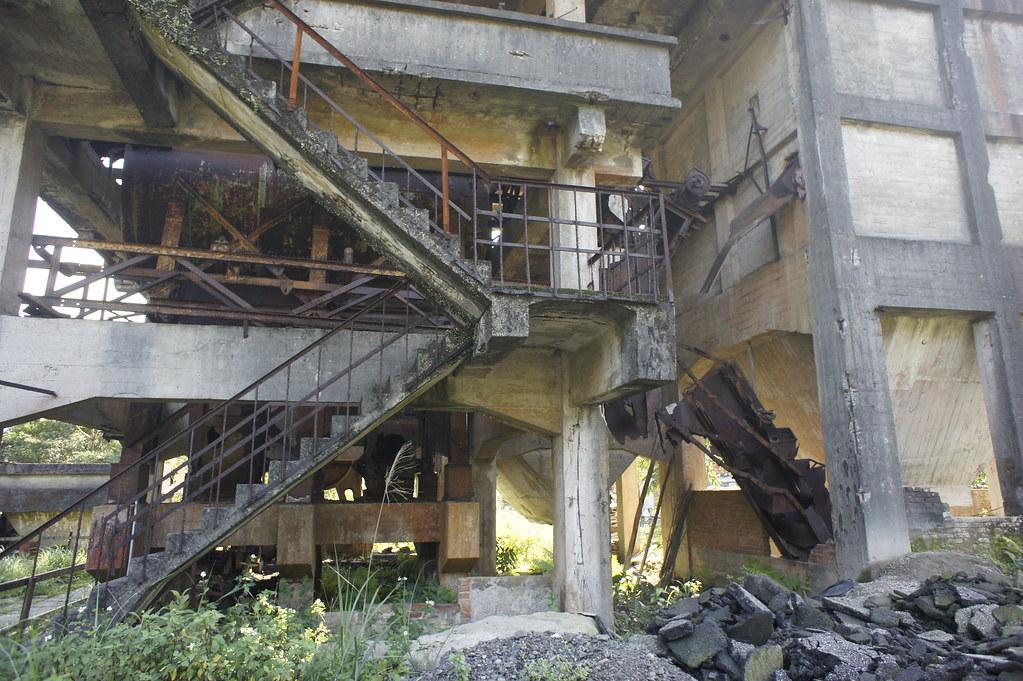 新北市瑞芳區新平溪煤礦博物館 (113)