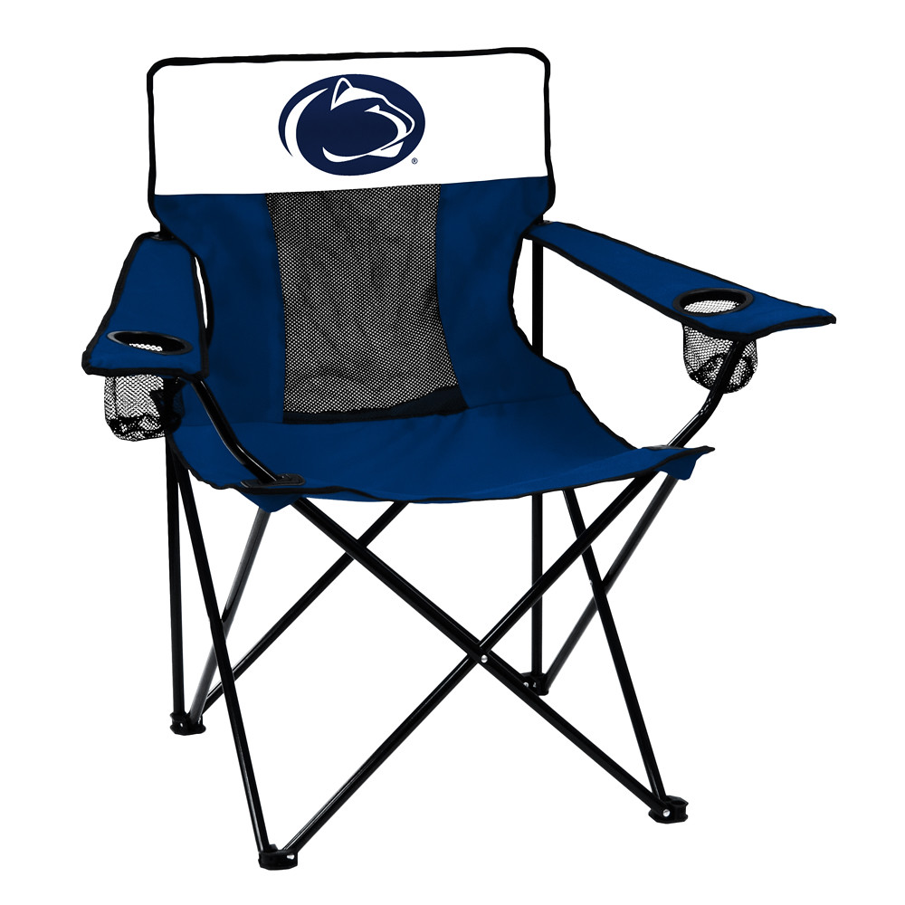 Penn State Elite TailGate/Camping Chair