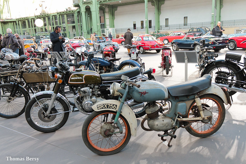 [75][04 au 08/02/2015] 40ème Salon Retromobile - Page 17 21060027598_0128e71bcc_c