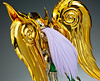[Comentários]Saint Cloth Myth EX - Soul of Gold Mu de Áries 21074609151_154303f2f0_t