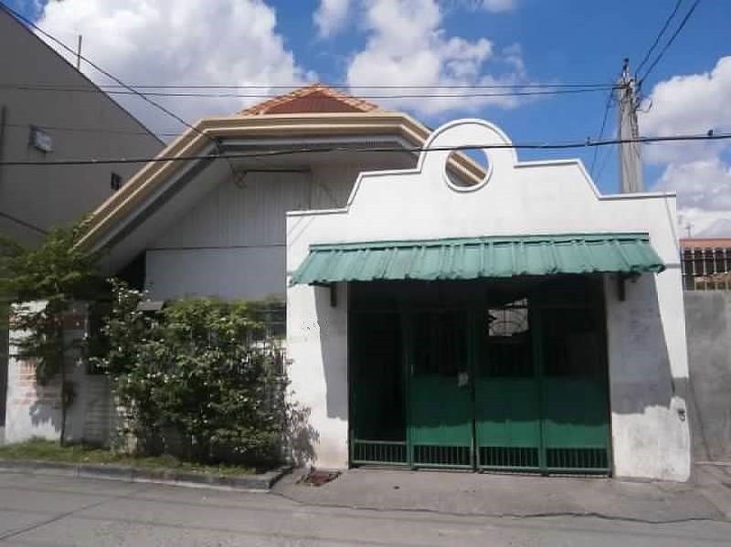 house for sale angeles city near apu