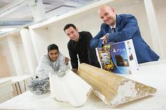 Plastering Apprenticeship - Adam Mala