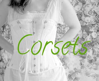 Portfolio Corsets