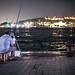 Fishing at night - Leica M-P & Noctilux f/0.95 by yAvuz.kaya