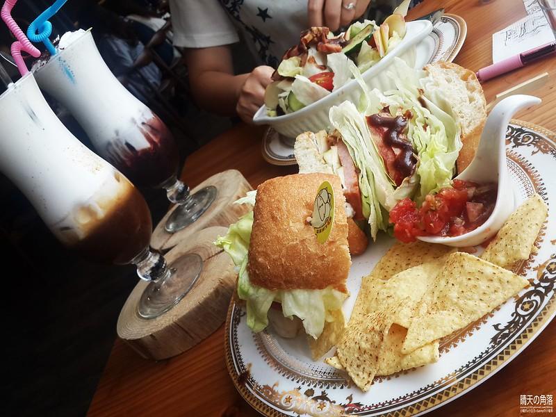雲林芒果咖啡館52