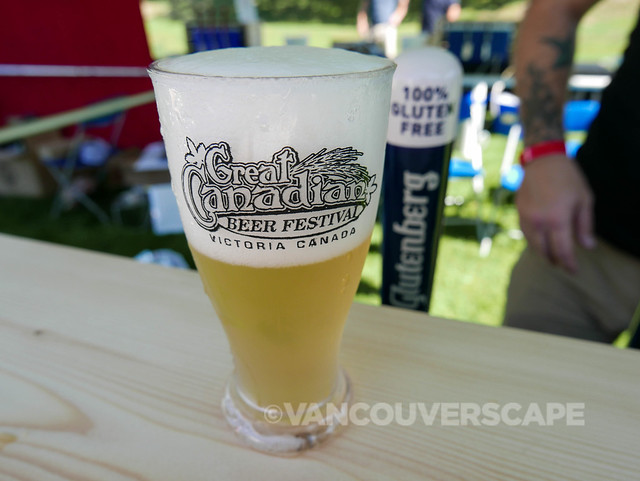 Great Canadian Beer Festival
