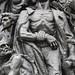 Pomnik Bohaterów Getta by richardr