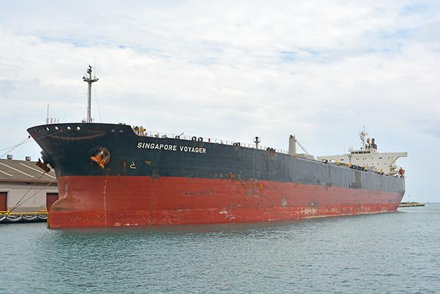 Singapore Voyager