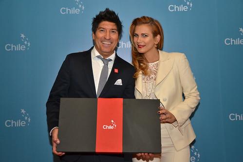 Premio Imagen de Chile 2015