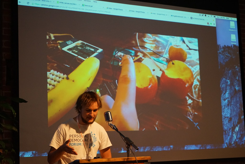 201511 Science Hack Day
