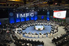 AM15IMFC: IMF Managing Director Christine Lagarde