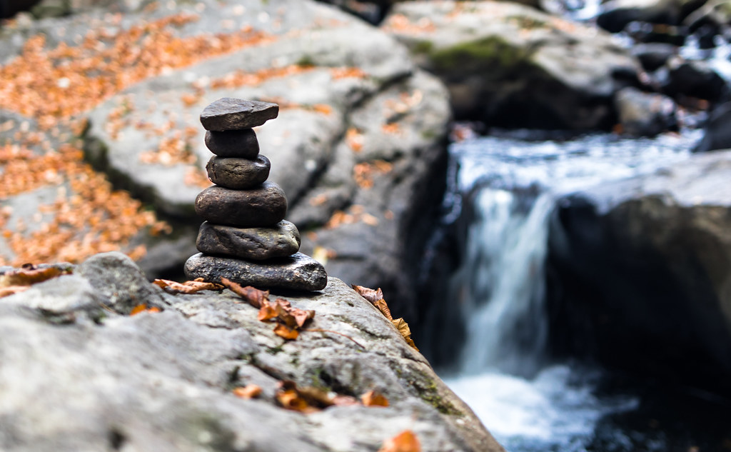Simple Cairn