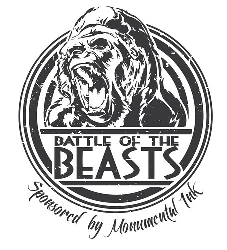 Battle of the Beasts Logo