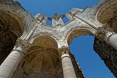 Oise - Abbaye de Chaalis
