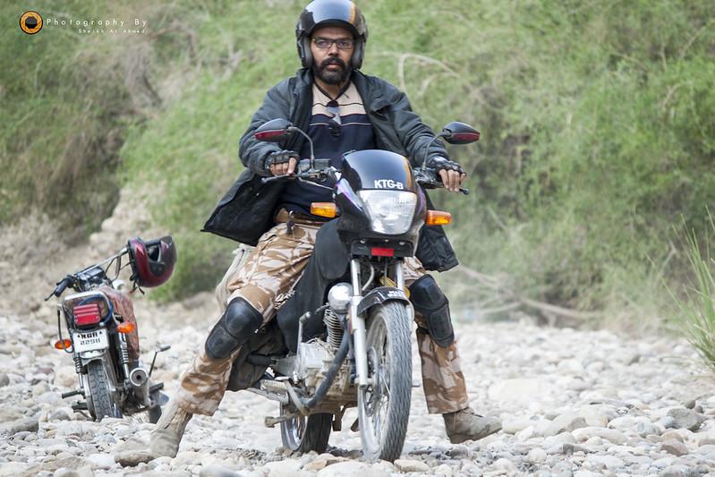 Trip to Cave City (Gondhrani) & Shirin Farhad Shrine (Awaran Road) on Bikes - 22688336354 2ca3fbfe10 c