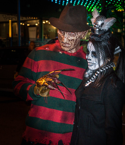 Freddy and Friend | by timras