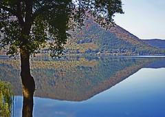 Lago di Vico e Monte Fogliano