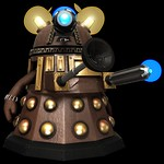 Dalek - Big Costume