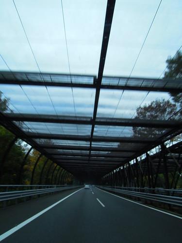 圏央道 トンネル