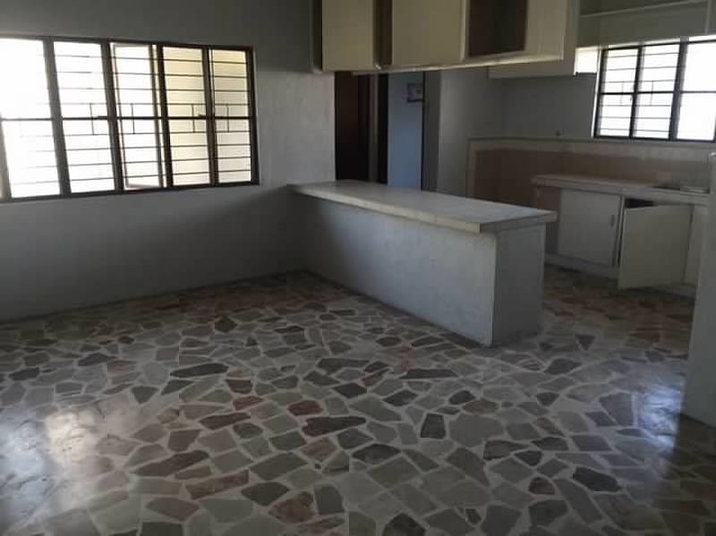 House for Sale Angeles City timog Park