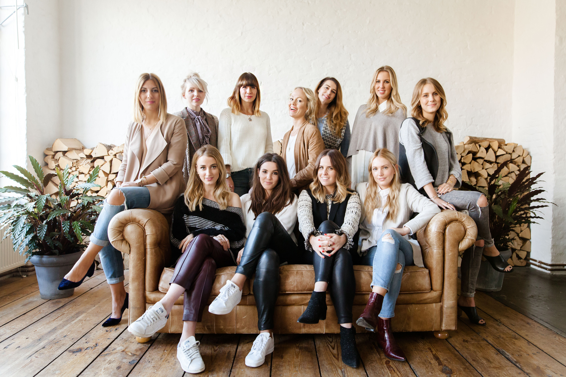 blogger girls street one creative workshop studio fbloggers germanblogger modeblogger berlin düsseldorf fashion blog nrw loft design ricarda schernus cats & dogs blog 1