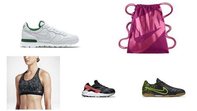 Nike - Cupones Mágicos4