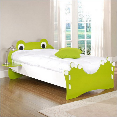 Some Tips for Choosing Frog Bedding that Match with Your Kids Room Decor