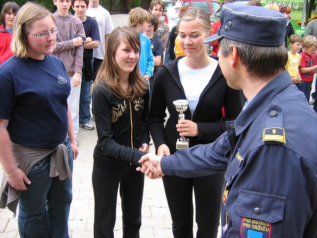 Orientacijsko tekmovanje, Kovor, 30. 5. 2009, Canon POWERSHOT A80