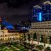 Ho Chi Minh Cityscape by bienve958