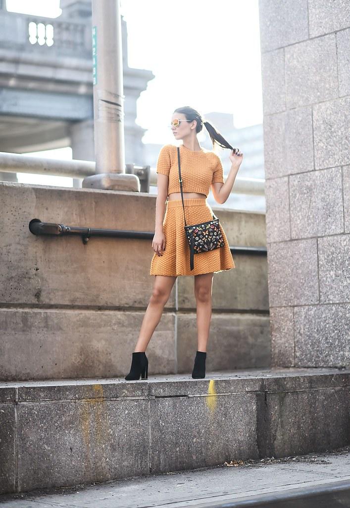 Виктория Джастис — Фотосессия в Нью-Йорке 2016 – 23