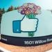 Facebook HQ by Thomas Hawk