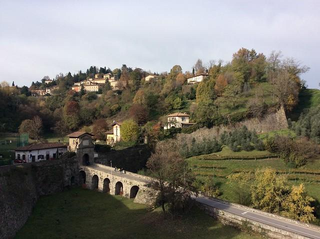 Header of Bergamo