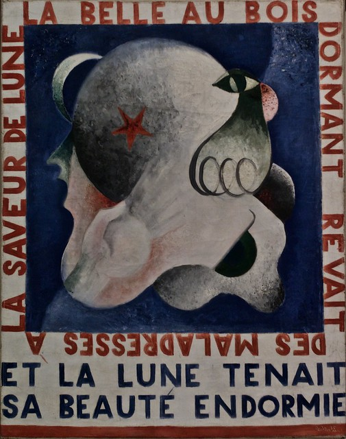 Untitled (1935) - António Pedro (1909 - 1966)