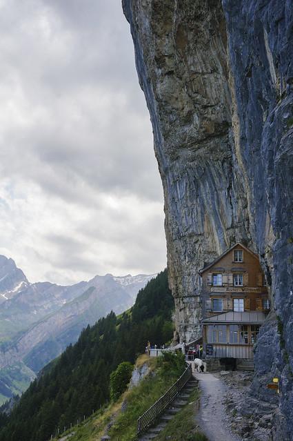 8. Swiss