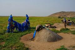 Bukhe Shulun. Buryatia