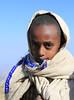 Petit Ethiopien a Gondar