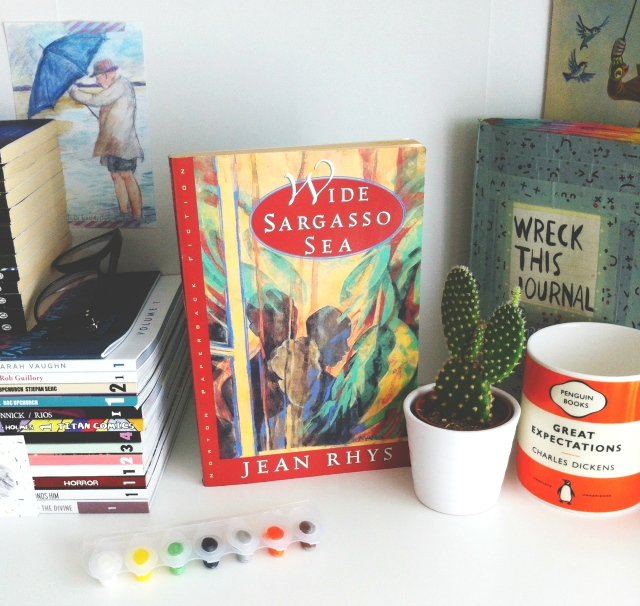 wide sargasso sea jean rhys book review vivatramp