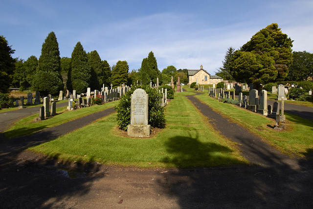 Lochwinnoch Cemetery (64)