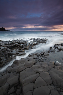 Am Strand von Djúpalónssandur, Snæfellsnes | Roland Krinner