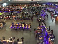 Replay FX Arcade & Gaming Festival