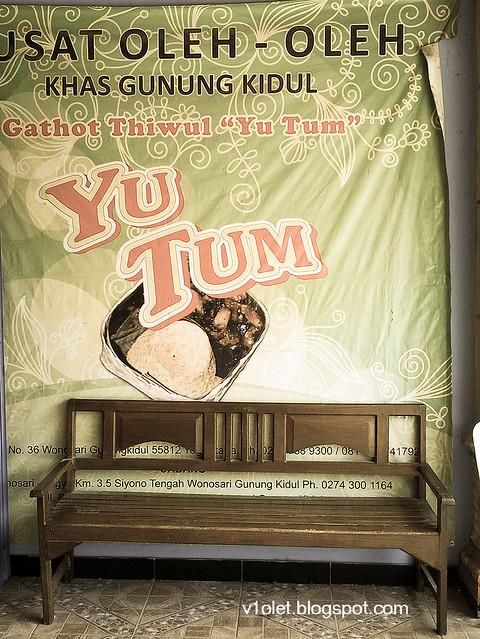 yu tum oleholeh2-105234rw