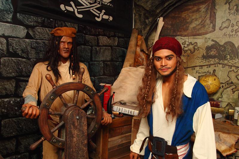 Pirate-Sailor