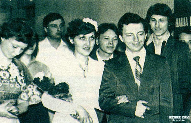 苏联名人家庭108