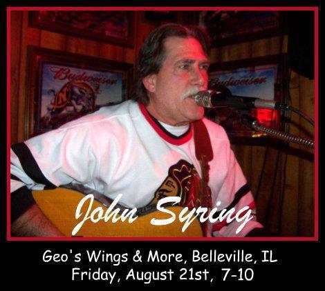 John Syring 8-21-15