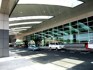 Sibu Airport 1
