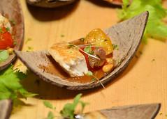 Pescespada, salsa di pesce e verdure_Lefebvre