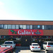 Galito's - the outside