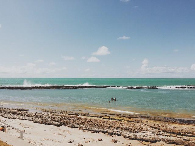 Pontal do Coruripe - AL {setembro 2015}