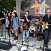 Steve Riley & the Mamou Playboys, Sweet Cecilia at Downtown Alive!, Sept. 11, 2011